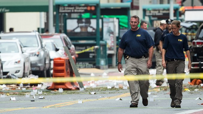 When it Comes to Terrorism, It's Time for Americans to Grow Up