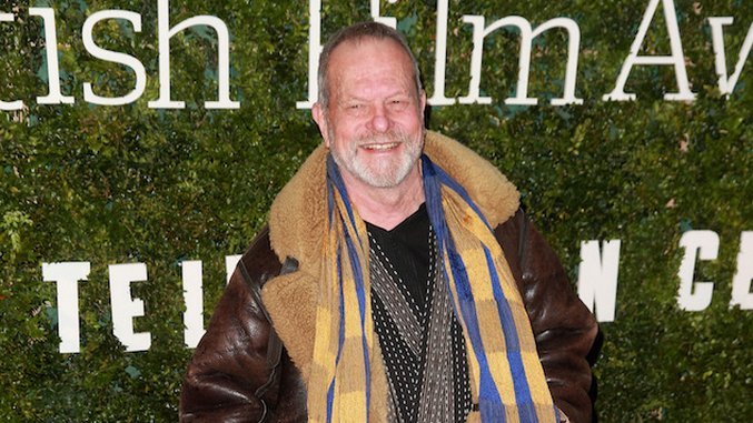 Terry Gilliam's <i>The Man Who Killed Don Quixote</i> Just Finished Filming After 17 Years