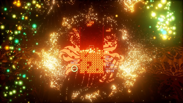 <i>Tetris Effect</i> Coming to the PS4, PS VR from <i>Rez</i> Creator