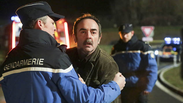 Acorn TV Brings the Action-Packed French Crime Drama <i>L'Accident</i> to U.S. Viewers