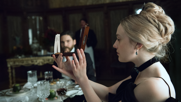 <i>The Alienist</i> Forgets Its History, Which Is All It Has Going For It