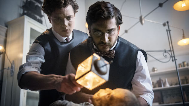 TNT's Gorgeous <i>The Alienist</i> Never Quite Comes to Life