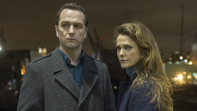 <i>The Americans</i> Leaves Nothing on the Table in Its Jaw-Dropping Series Finale