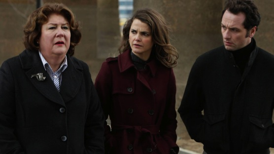 <i>The Americans</i> Review: &#8220;Echo&#8221; (Episode 2.13)