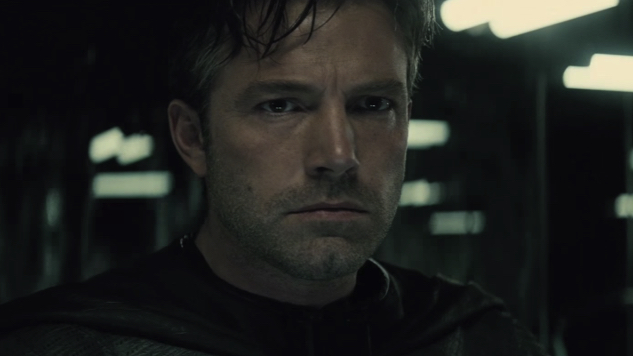 """More Bad News for <i>The Batman</i>: Script Reportedly Being Rewritten """"From the Ground Up"""""""
