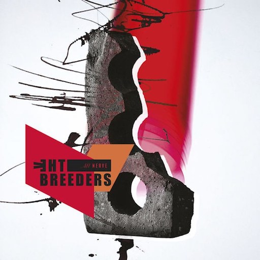 The Breeders: <i>All Nerve</i> Review