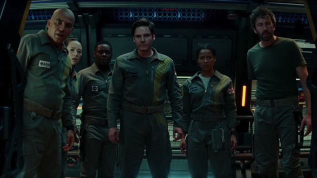 <i>The Cloverfield Paradox</i> Drew Only Five Million Viewers in First Week