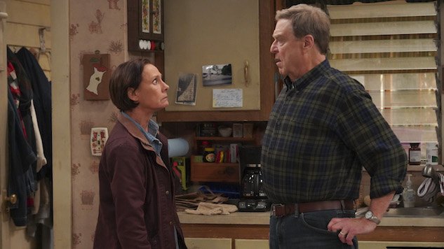 Midseason Scorecard: How <i>The Conners</i>, <i>Murphy Brown</i> and More New Network Series Are Doing So Far