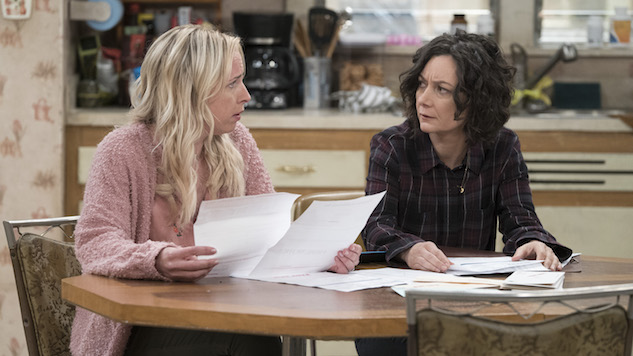 <i>The Conners</i> Moves Beyond the Mess That Created It in a Strong Series Premiere