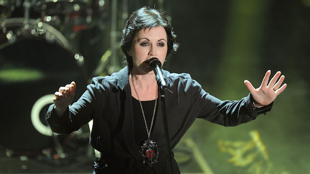"The Cranberries Release Brimming New Single ""Wake Me When It's Over"""