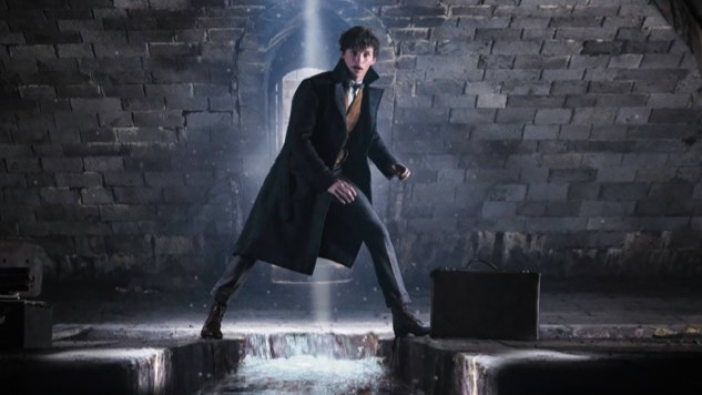 See New Pics From <i>Fantastic Beasts: The Crimes of Grindelwald</i>