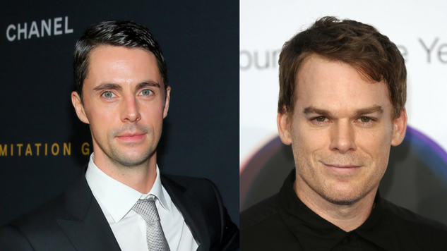 Michael C. Hall, Matthew Goode Added to the Cast of <i>The Crown</i> for Season Two