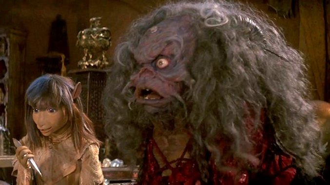 Revisiting <i>The Dark Crystal</i> Before Netflix&#8217;s <i>Age of Resistance</i>