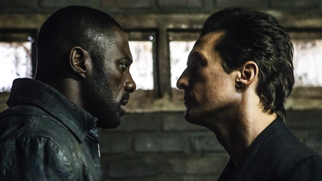 Behold, The First Footage from <i>The Dark Tower</i>