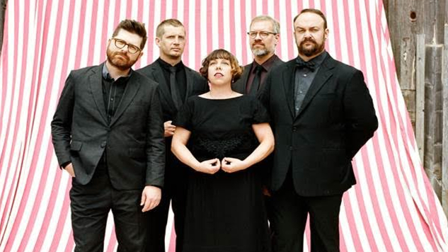The Decemberists Are Curating a Music Festival...in Montana