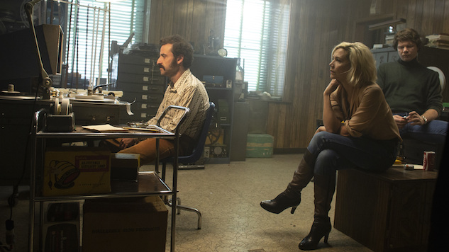<i>The Deuce</i> Review: Maggie Gyllenhaal Still Reigns Supreme in the Season Two Premiere