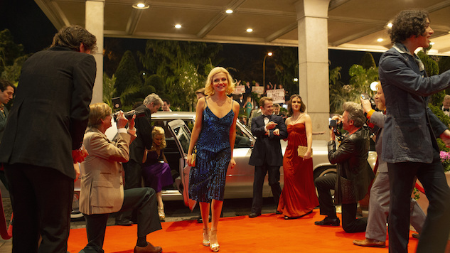 "<i>The Deuce</i> Attends the Oscars of Porn in the Terrific ""Seven-Fifty"""