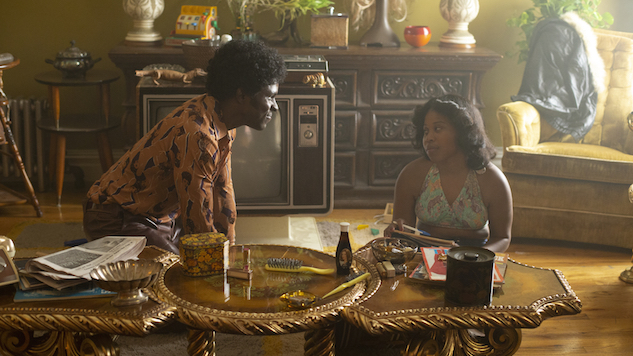 """<i>The Deuce</i> Turns in the Season's Funniest, Sexiest Episode with """"We're All Beasts"""""""