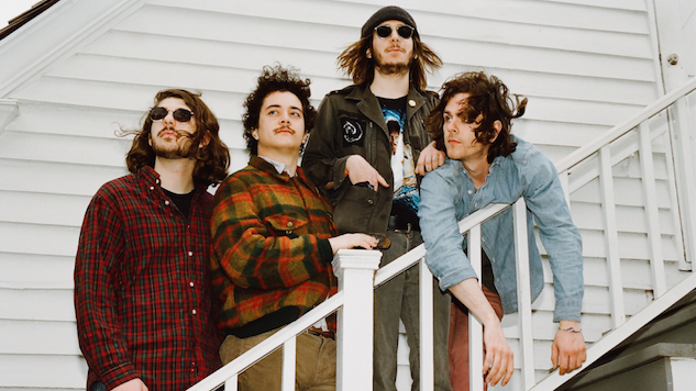 """The Districts Share Cover of Joy Division Classic """"Love Will Tear Us Apart"""""""