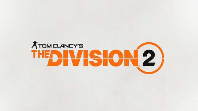 Ubisoft Announces <i>The Division 2</i>
