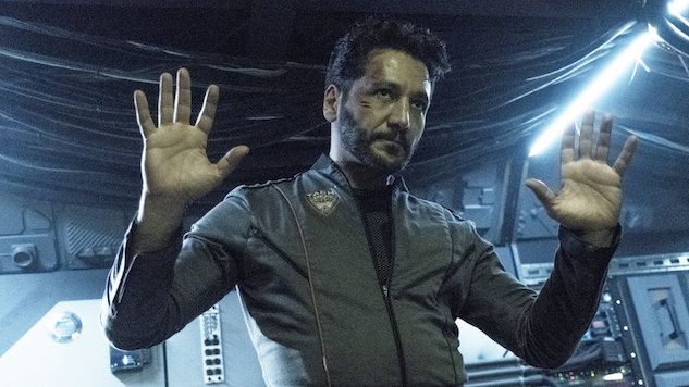 Thank Your Lucky Stars Amazon Saved <i>The Expanse</i>, Because Its Third Season Was Stellar