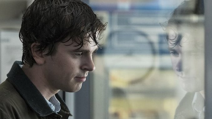 How ABC's Manipulative <i>The Good Doctor</i> Mishandles Its Protagonist's Autism