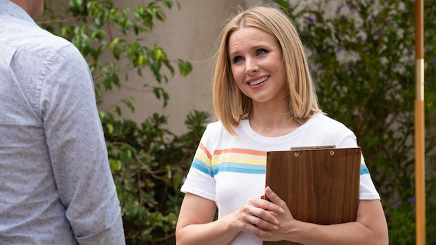 Pandemonium! In Season Three, <i>The Good Place</i> Discovered the Exhilaration and Exhaustion of Storytelling at Full Tilt