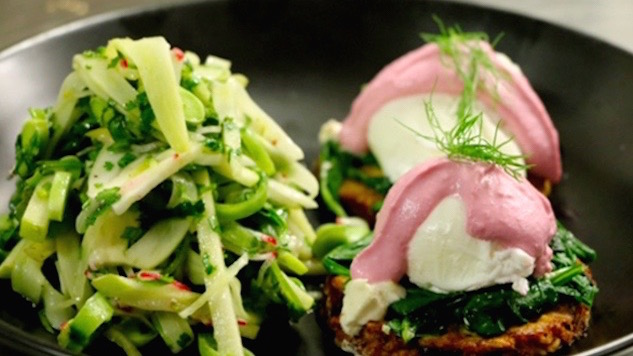 Alice Ripley Helps Open The Green Room 42