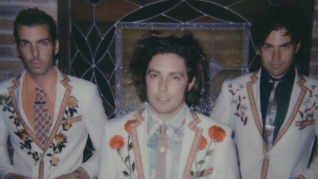 """The Growlers Share Previously Unreleased Song """"California,"""" Produced by Dan Auerbach"""