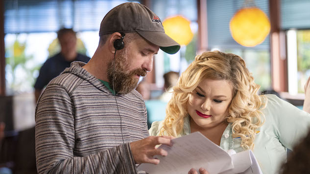 With <i>The Guest Book</i>, Greg Garcia Embraces Peak TV's Latest Trend: The Passion Project