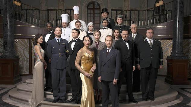 ITV Canceled <i>The Halcyon</i>: Should You Watch Season One Anyway?