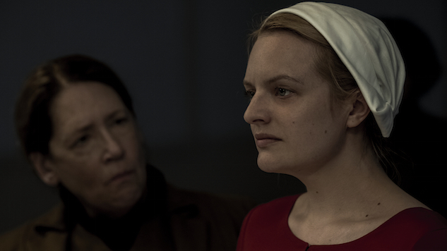 In <i>The Handmaid's Tale</i>'s Startling Season Premiere, Two Opposing Definitions of Freedom