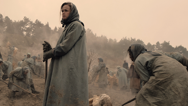 """""""Unwomen"""" Features <i>The Handmaid's Tale</i>'s First, Terrifying Glimpse of the Colonies"""