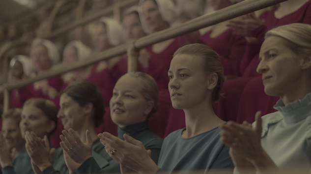"<i>The Handmaid's Tale</i> Review: Everyone in Gilead Seems to Be Losing It in ""Seeds"""