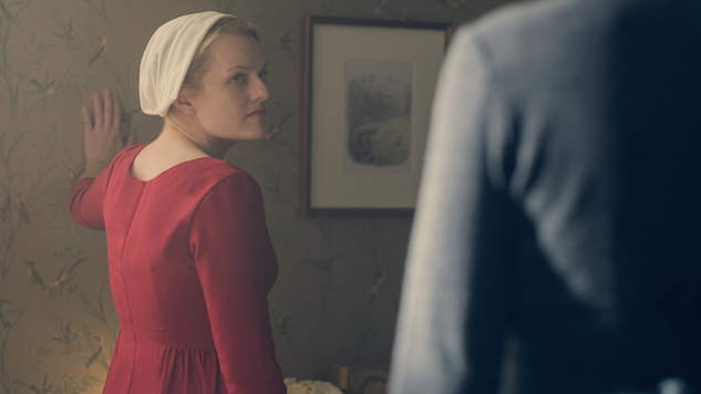 "<i>The Handmaid's Tale</i> Creates a Hothouse Atmosphere in ""First Blood"""