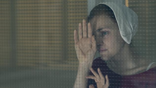 "<i>The Handmaid's Tale</i> Opens Pandora's Box in ""Women's Work"""