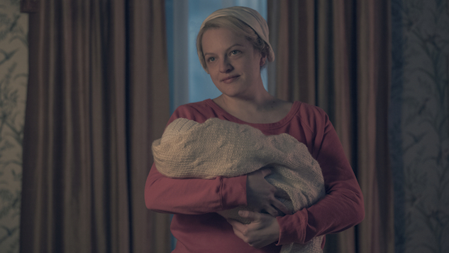 The Women of Gilead Hit the Glass Ceiling in <i>The Handmaid's Tale</i>'s Stunning Season Two Finale