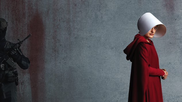 The Handmaid's Tale season 2 has officially gotten an air date
