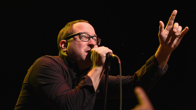 "The Hold Steady Announce New Album, Release Single ""Denver Haircut"""