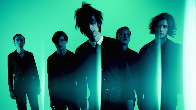 The Horrors Announce North American Tour Dates
