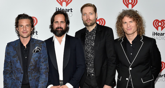 The Killers New Album 2019 The Killers Release Emotional