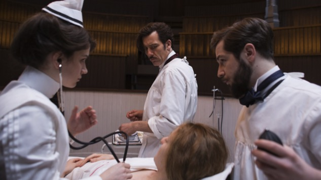 <i>The Knick</i> is Finished, Says Co-Star Chris Sullivan