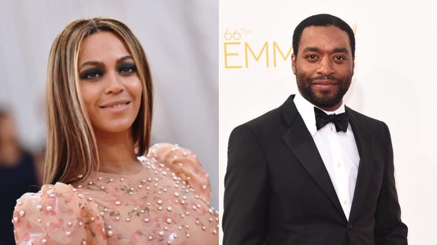 Beyoncé, Chiwetel Ejiofor Lead Cast of Live-Action <i>The Lion King</i> Remake