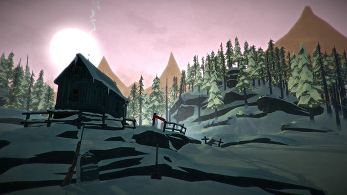 <i>The Long Dark</i>, Early Access and the Drawbacks of Expectations