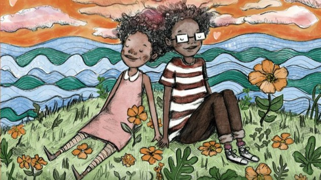 Third Man Books Announce Second Children's Book, <i>The Magic of We</i>