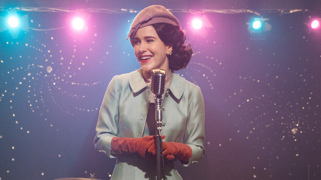 How <i>The Marvelous Mrs. Maisel</i> Lost One of Amy Sherman-Palladino's Biggest Fans