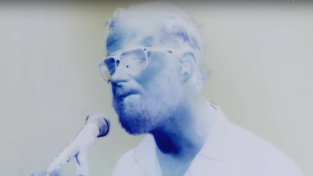"The National Share Third <i>Sleep Well Beast</i> Single, ""Carin at the Liquor Store"""