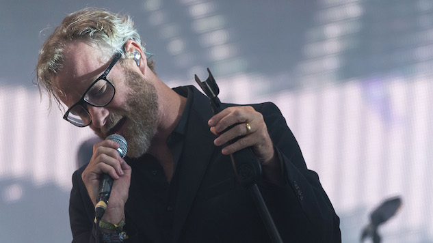 The National's Homecoming Festival Unveils 2018 Lineup With Father John Misty, Feist, More