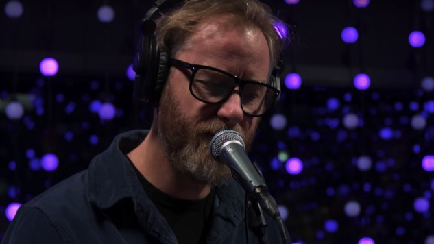Watch The National Perform a Rare, Unreleased Song in KEXP Session