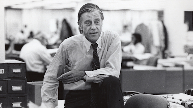 "HBO's <i>The Newspaperman</i>, on the Life of Ben Bradlee, Is the Antidote to ""Fake News"""